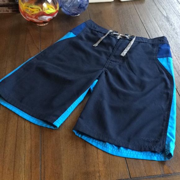 d685ebdb5e Patagonia Swim | Wavefarer Board Shorts | Poshmark